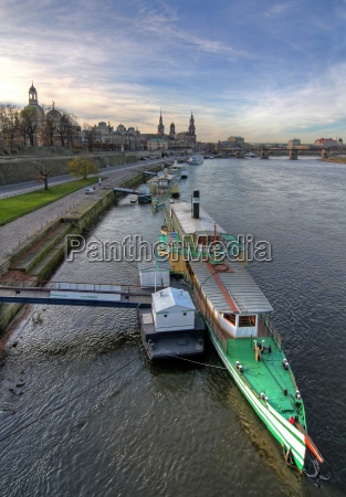 dresden on the elbe