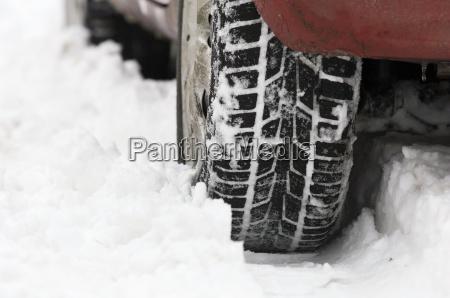autoreifen im winter