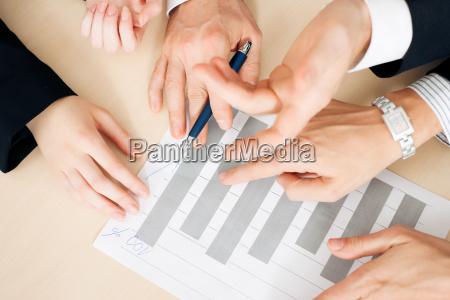 mujer personas gente hombre tres trabajo