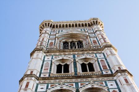 campanile of giotto
