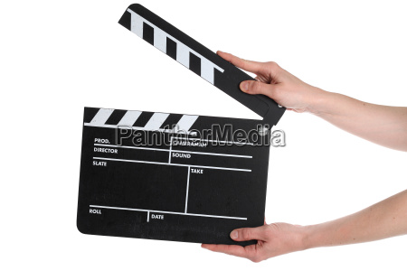 hollywood film production