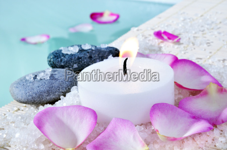 salt, stone, wellness, rose sheets, bathwater, bath salts - 3182591