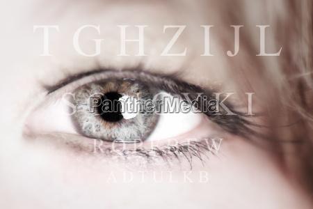 eye eye test