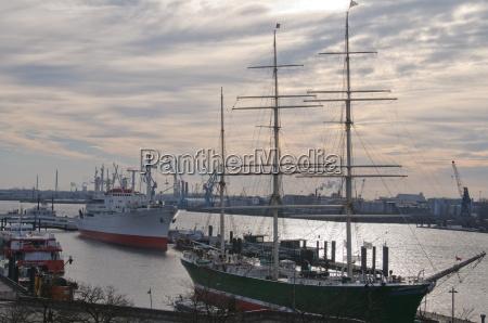 museum ships