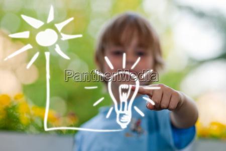 planes ninyo y energia en el