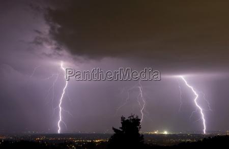 lightning - 5099751