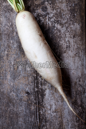 radish, on, a, wooden, board - 5188605