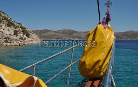 boat, cruising - 5912585