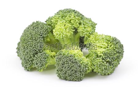 brocoli fresco