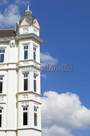century architecture in kielgermany
