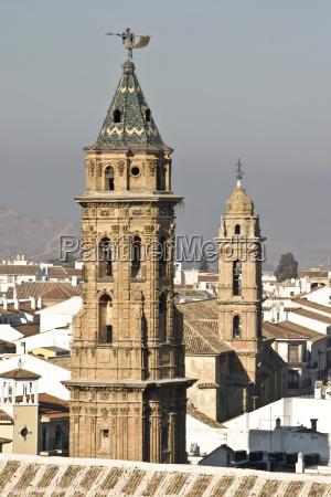 iglesia san sebastianantequera