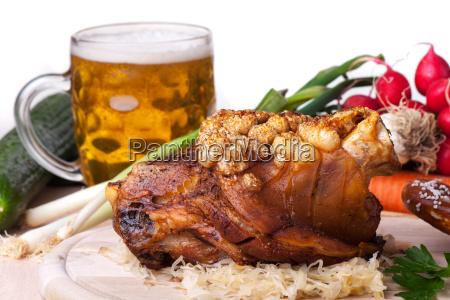 bavarian, pork - 9055316