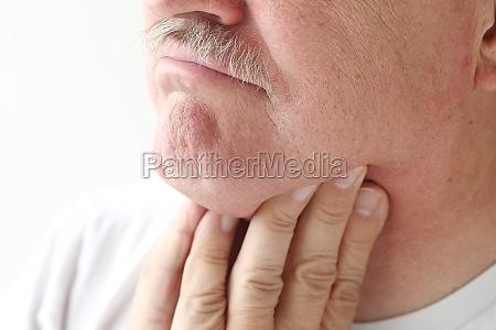 dolor herido violar sintoma indiz dolor