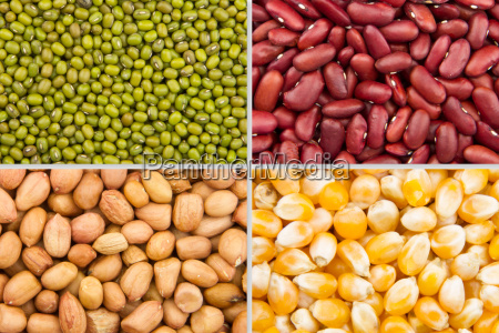 grain collection