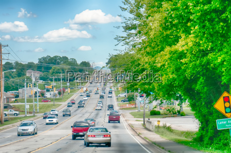 streets of maryville tennessee
