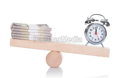madera reloj fecha metal negocios trabajo