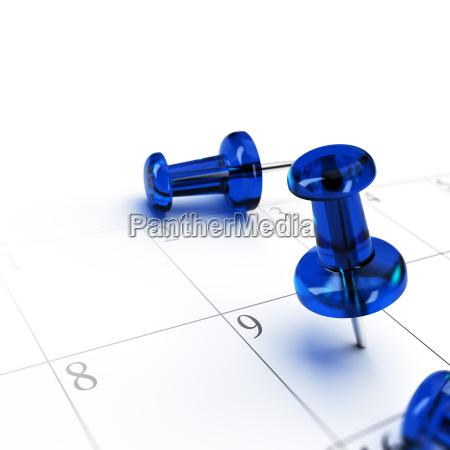 schedule setting a date
