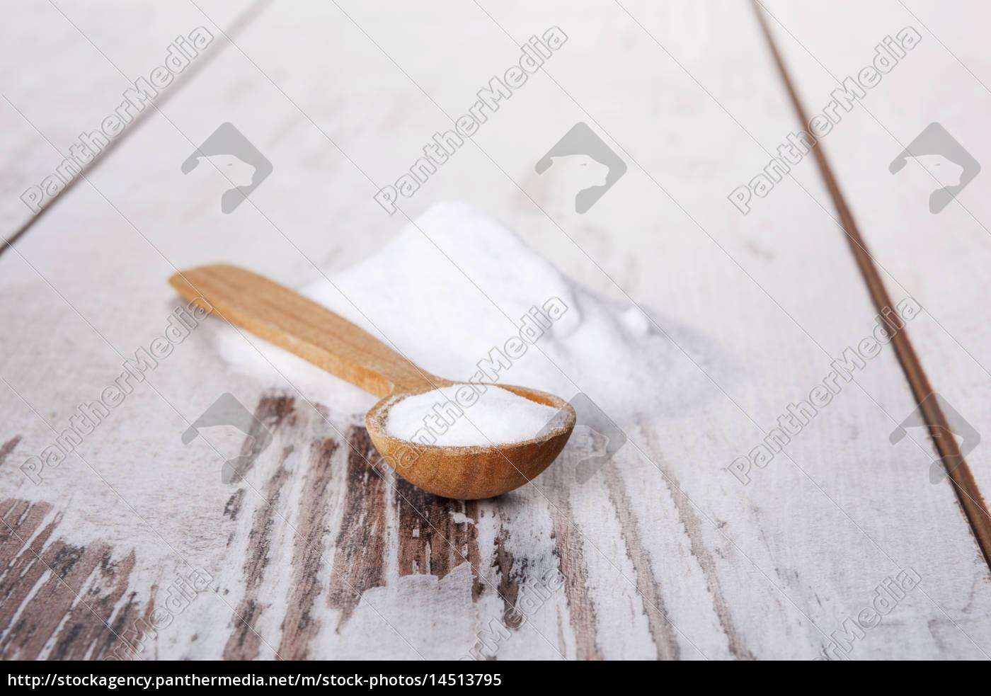 baking, soda. - 14513795