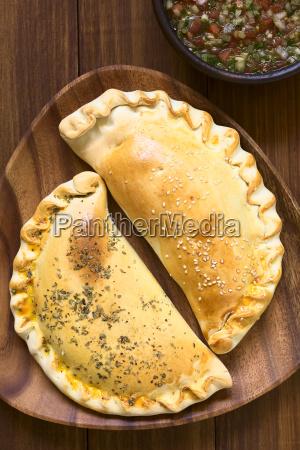 chilean empanadas