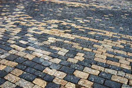 moscow red square pavement textured background