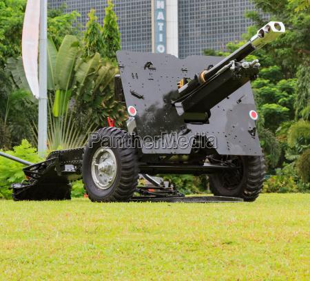 exercito rodas negro guerra canhao bateria