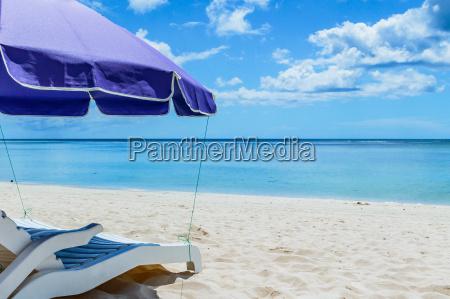 cadeiras tropical beach