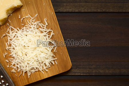 grated parmesan like hard cheese