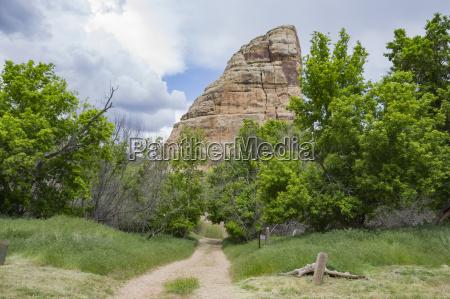 echo park at dinosaur national monument