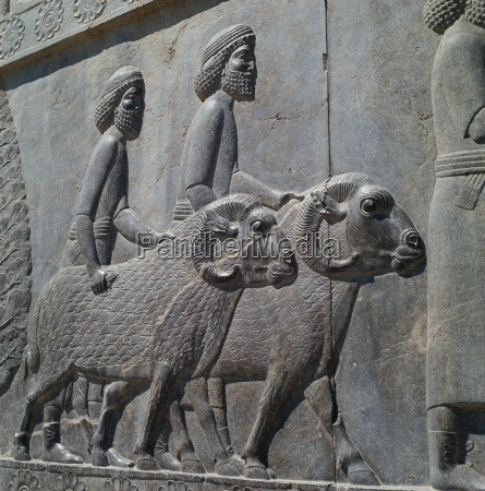 persepolis unesco world heritage site iran