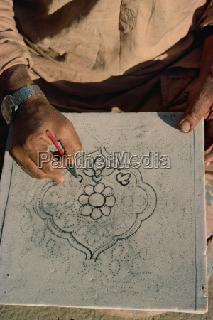 tile works hala pakistan asia