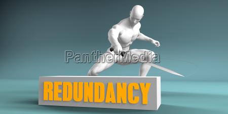 cutting redundancy