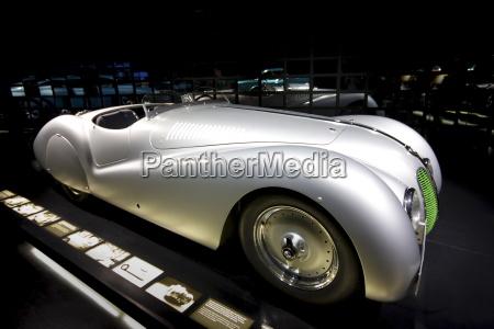 bmw 328 mille miglia roadster1939 car
