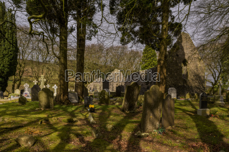 killeavy old churches slieve gullion county