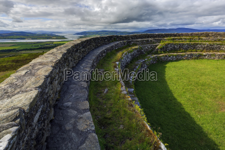 an grianan of aileach inishowen county