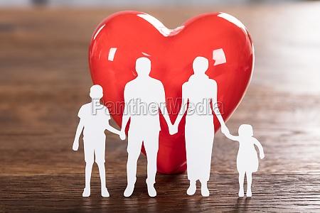 concepto de salud de la familia