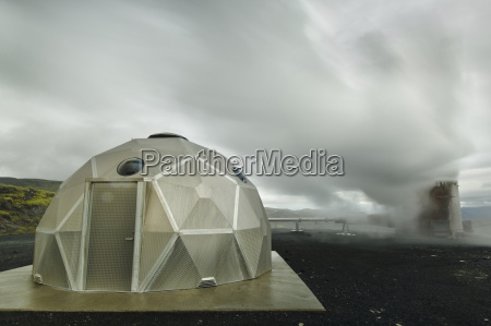 geothermal power station iceland