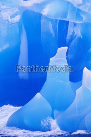iceberg weddell sea antarctica