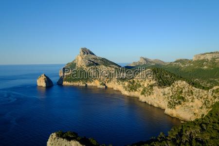 punta nau seen from el mirador