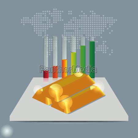 objeto grafico projeto risco inflacao bolsa