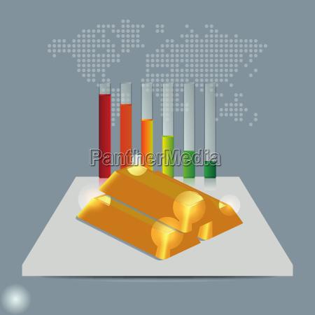 objeto grafico projeto inflacao bolsa de